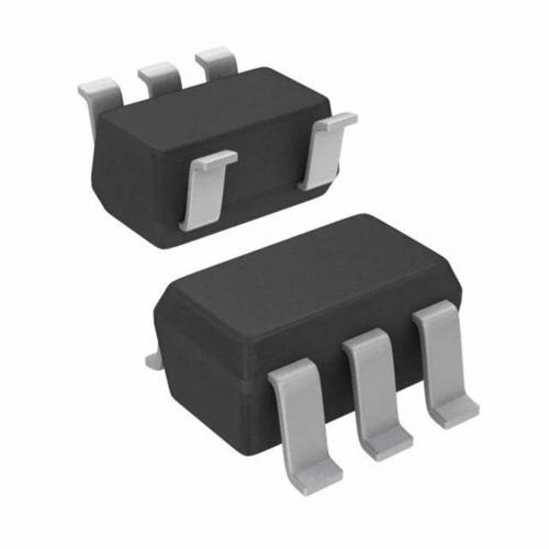 TPS76333DBVR: Low-Power 150-mA Low-Dropout Linear Regulators